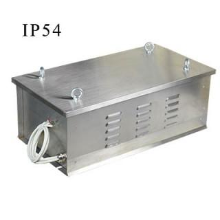 Braking Resistor Box, Resistor cabinet (31)