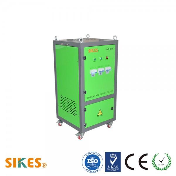 Resistive Load Bank AC 380V 20kw