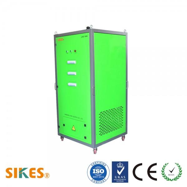 Resistive Load Bank AC 380V 210kw
