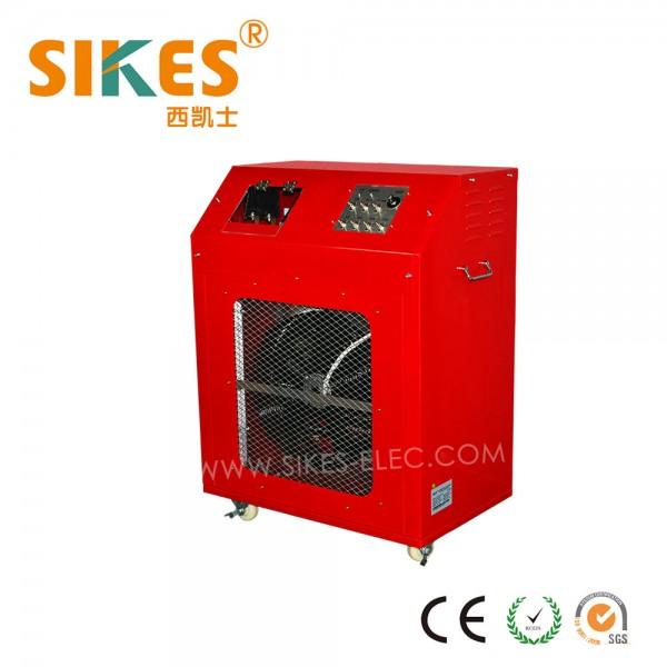 Resistive Load Bank AC three phase 220V 40kw