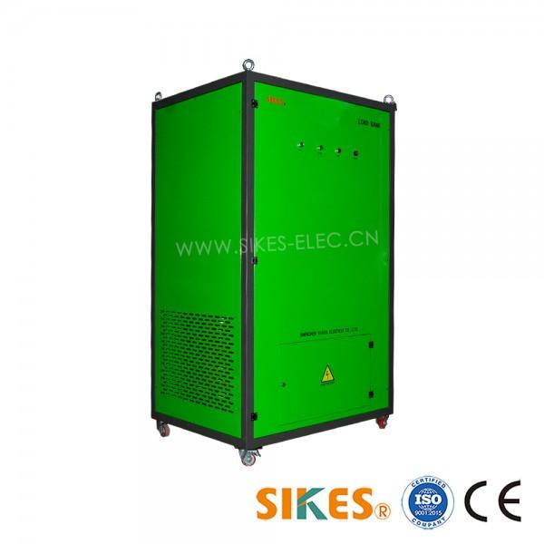 AC loadbank for high voltage softstart testing  10KV   40kw