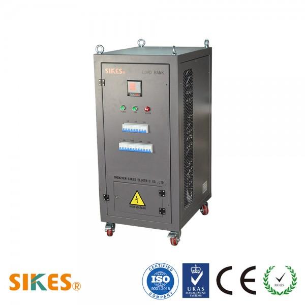 Resistive Load Bank AC 380V 45kw