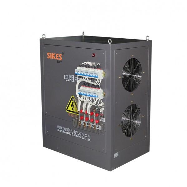 Resistive Load Bank AC 220V 51kw
