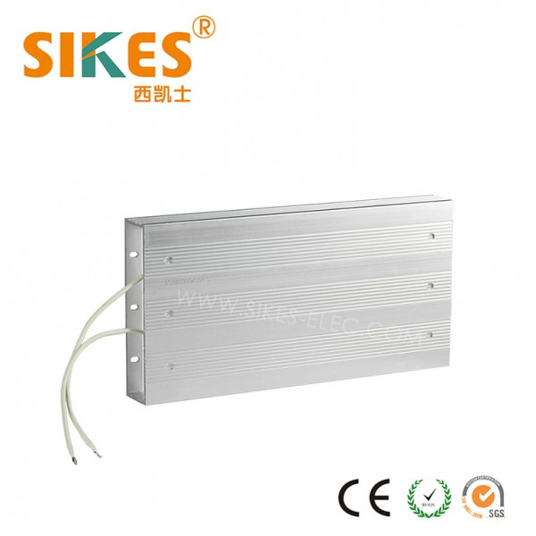 High power Aluminum Housed Resistor 4KW