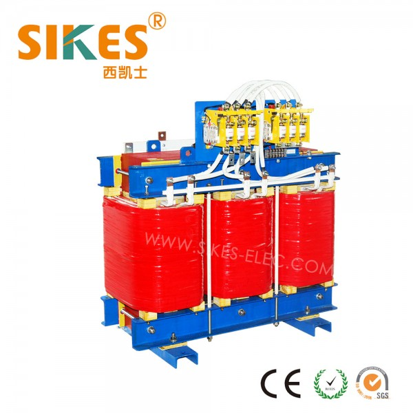 Power Isolation transformer SG 200KVA  Three Phase